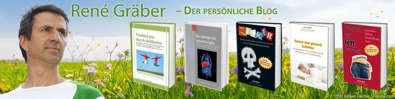 René Gräber - Der Blog