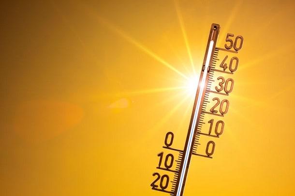Dürre, Hitze, Klimawandel